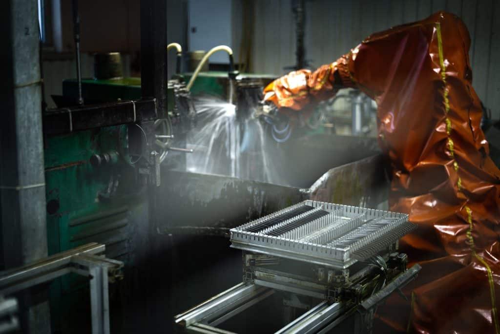 morakniv factory