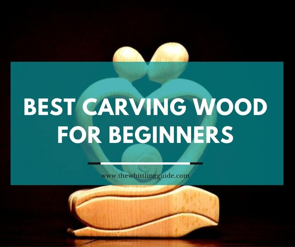 Best Carving Wood for Beginners