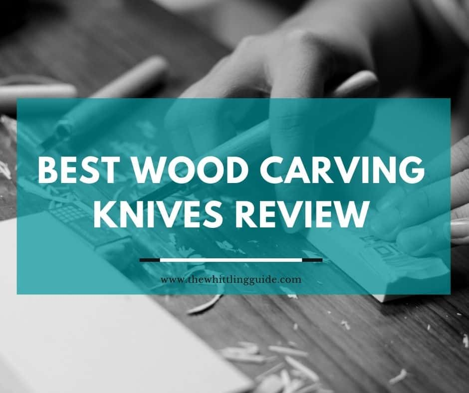 Best wood carving knives review